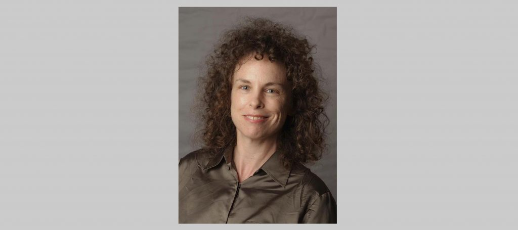 Featured Faculty: Professor Barbara Blatner