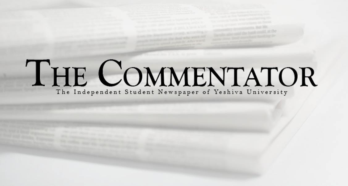 Dormitory Committee Makes Radical Changes in Resident Groupings (Vol. 2, Issue 2)