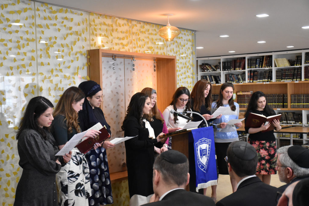 GPATS: 20 years of Advanced Torah Learning Marked with Monumental Enrollment Increase