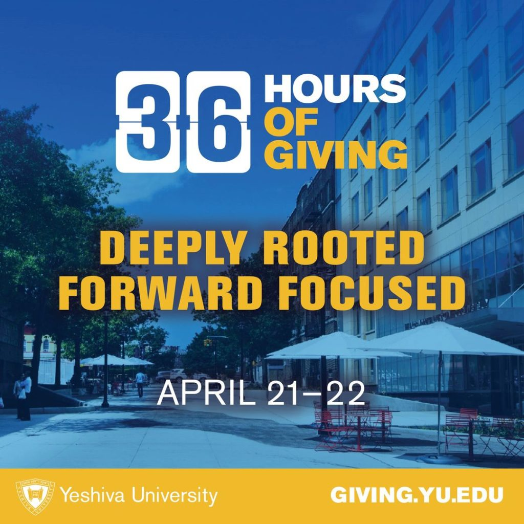 36 Hours of Giving Campaign Raises Over $2 Million With 613 Donors, Surpassing Financial Goal With Fewer...